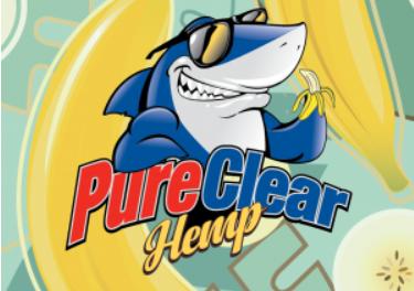 Dog Loves Pure Clear Hemp Tincture
