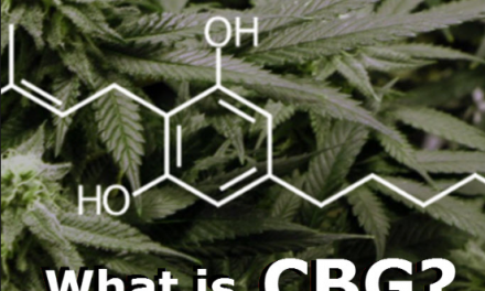The Benefits of CBG