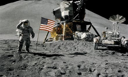 Today in History: Apollo 15 Exploration Begins