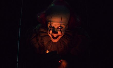 IT: Chapter Two – Coming Soon