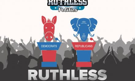 The Ruthless Politics Podcast w/ Kid Chronic & Treez