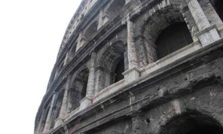 Still Standing: The Roman Colosseum