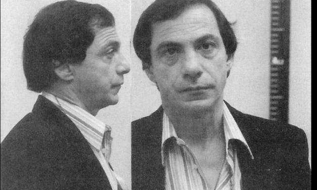 Henry Hill – The Real Gangster