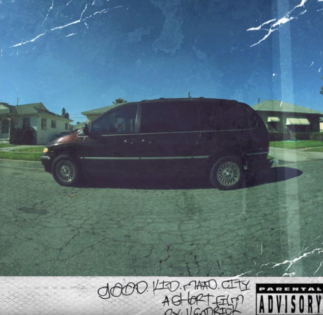 Kendrick Lamar – Money Trees