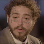 Post Malone's Interview About His New Album