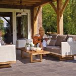Have Parkland Landscapers Create the Outdoor Living Dream