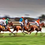Santa Anita Park Thoroughbred Horse Death Tolls