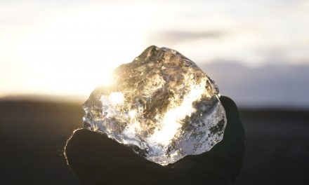 Diamonds Deep Within Mantle of Earth Contain Ice-VII
