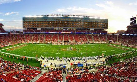 Super Bowl LIV; Kansas City Chiefs Vs. San Francisco 49ers