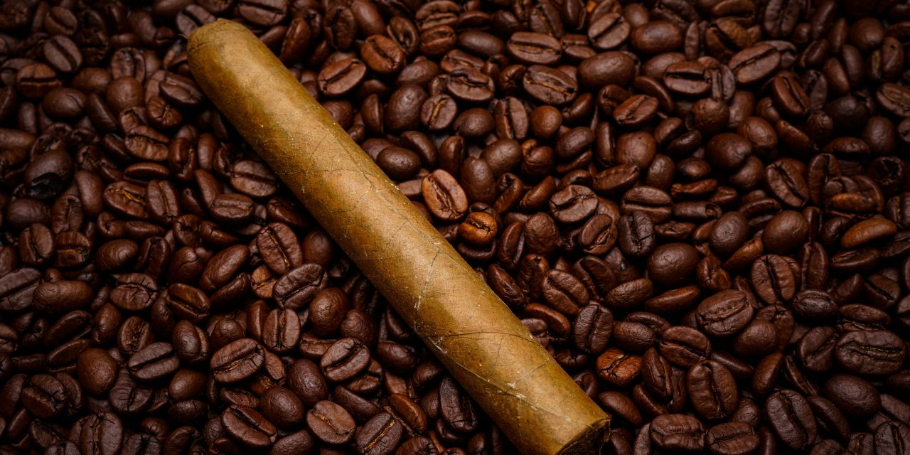 Pairing Coffee and Cigars