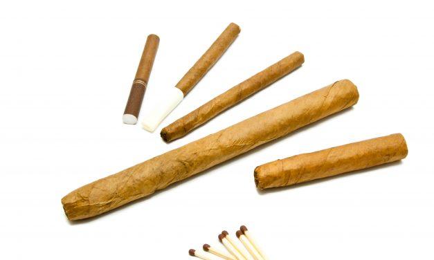 Cigars Vs. Cigarillos