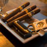 Anatomy of a Cigar