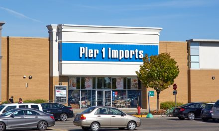 Pier 1 Imports Declares Bankruptcy