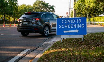 Coronavirus Surging in Florida