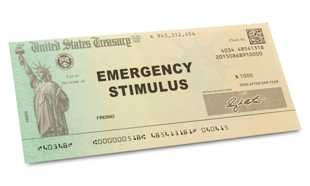 High Chance of a Second Stimulus Check