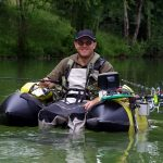 Castable Sonar Fish Finders for the On-Shore Fisherman