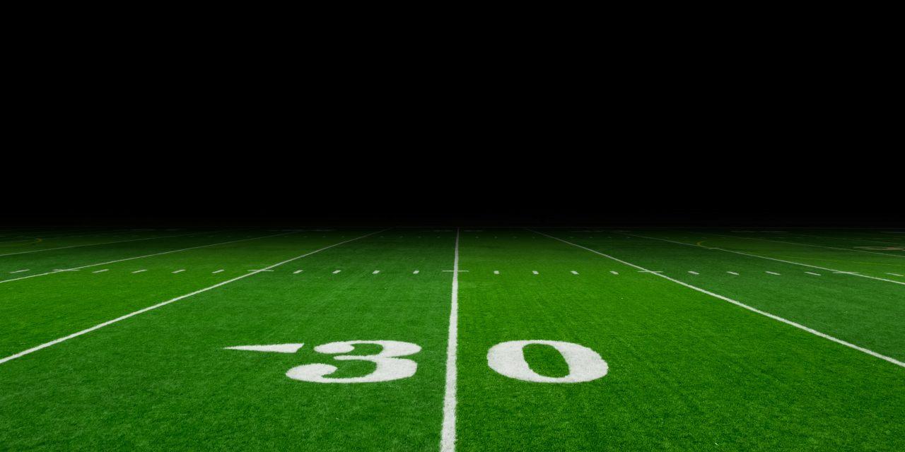 NFL Opening Day is Thursday, September 10th!