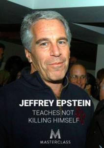 Jeffrey Epstein Meme Blast - SFL.Media