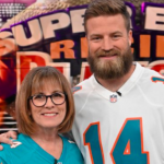 Fins QB Ryan Fitzpatrick's Mother Passes Away