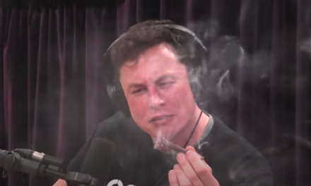 Joe Rogan Got to Interview Innovator Elon Musk…TWICE!