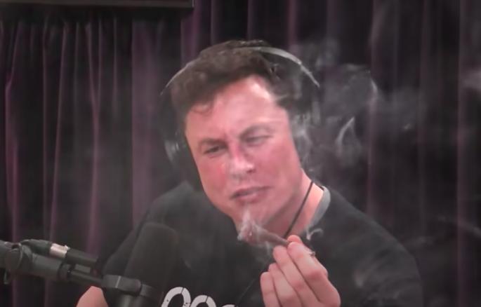 Joe Rogan Got to Interview Innovator Elon Musk…TWICE!