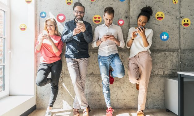 3 Reasons Every Business Should Have a Social Media Presence