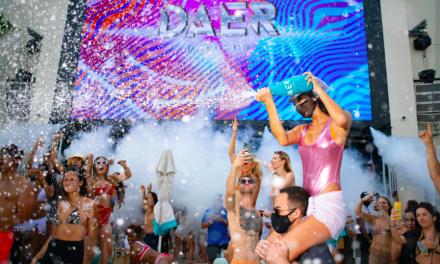 DAER Dayclub / Nightclub @ Seminole Hard Rock Hotel is Back!
